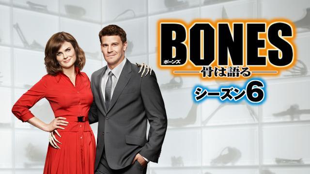 BONES ―骨は語る― シーズン6