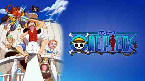 ONE PIECEのサムネイル