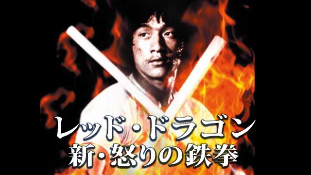 レッド・ドラゴン 新・怒りの鉄拳