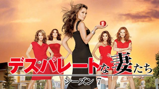 デスパレートな妻たち シーズン7 第19話 禁じられた遊びの画像