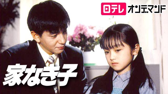 家なき子(1994年・国内ドラマ)