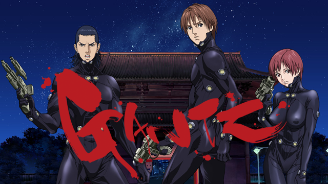 アニメ『GANTZ -ガンツ-』無料動画まとめ!1話から最終話を見逃しフル視聴する方法