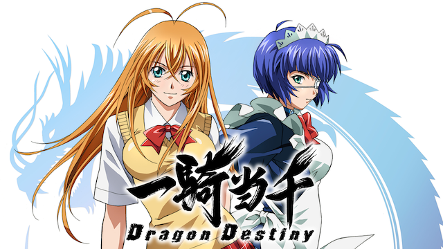 一騎当千 Dragon Destiny