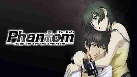 Phantom~Requiem for the Phantom~のサムネイル