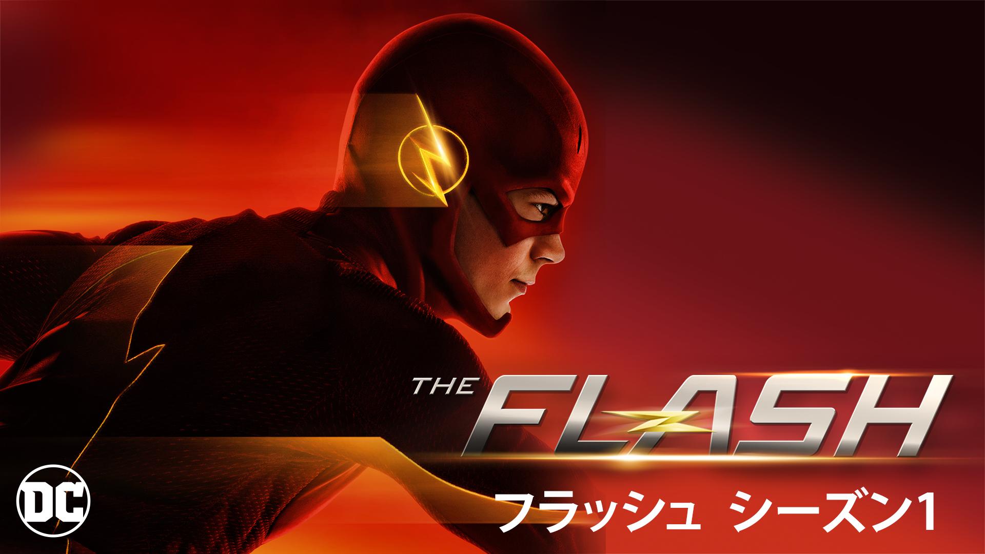 THE FLASH/フラッシュ シーズン1