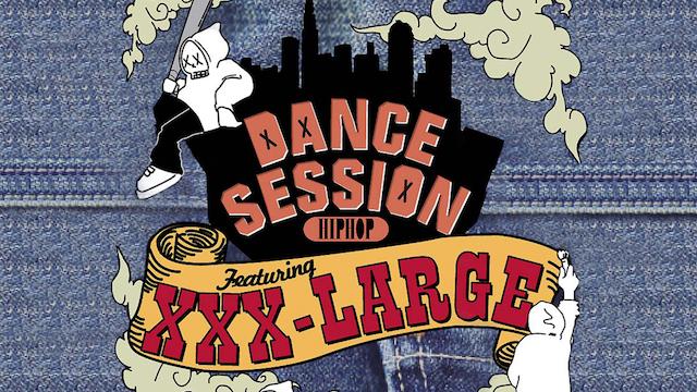 DANCE SESSION HIP HOP