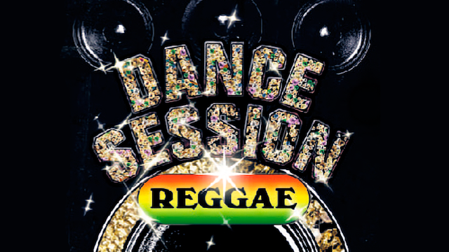 DANCE SESSION RAGGAE