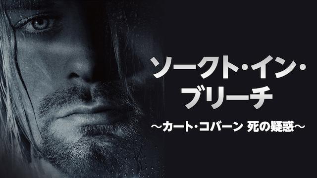 ソークト・イン・ブリーチ ~カート・コバーン 死の疑惑~の画像