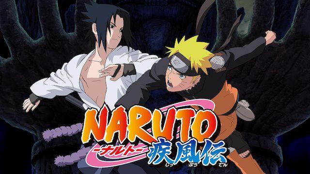 NARUTO-ナルト- 疾風伝 遙かなる再開の章