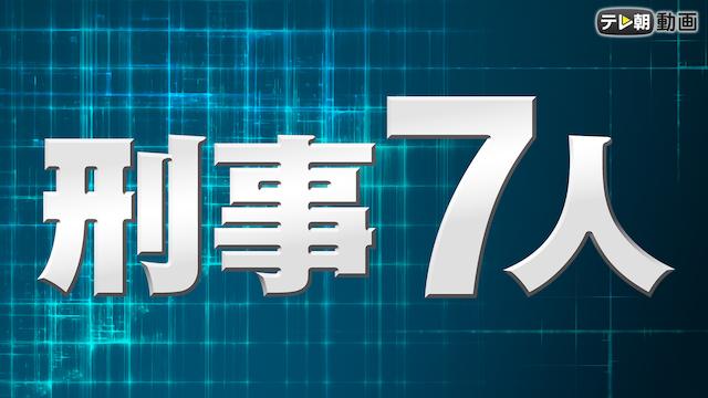 刑事7人 (第2シリーズ)