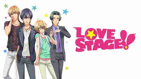 LOVE STAGE!!のサムネイル