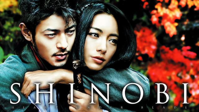 SHINOBIの画像