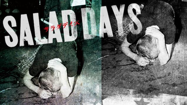 サラダデイズ SALAD DAYSの画像