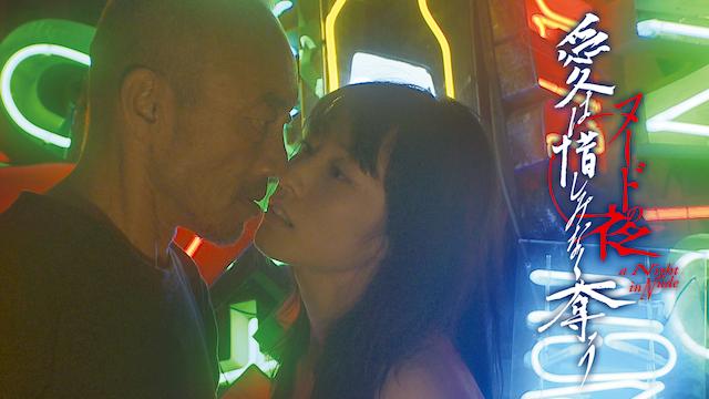 佐藤寛子「ヌードの夜/愛は惜しみなく与う」をU-NEXTで無料で見る
