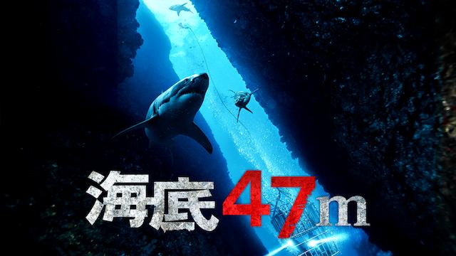 海底47m無料動画