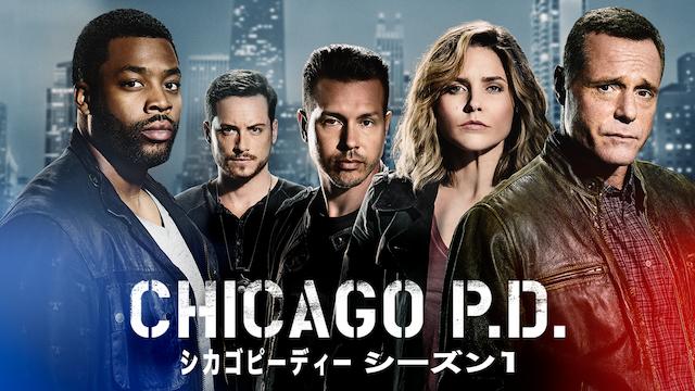 シカゴ P.D. シーズン1