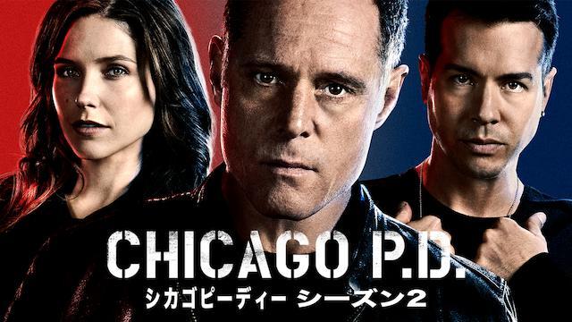シカゴ P.D. シーズン2