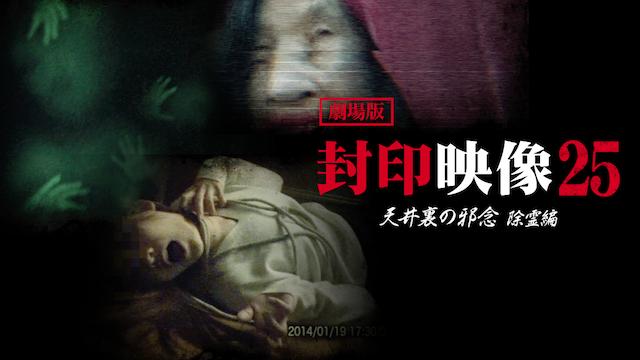 劇場版 封印映像25動画フル