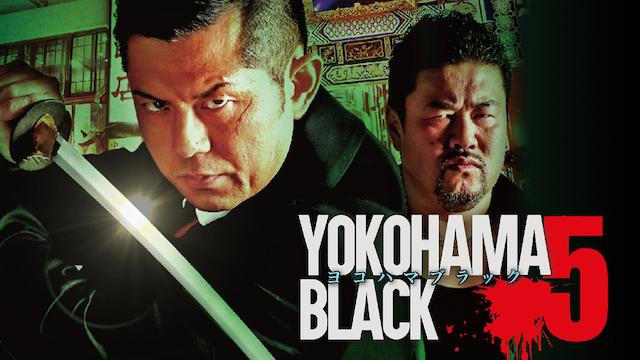 YOKOHAMA BLACK5動画