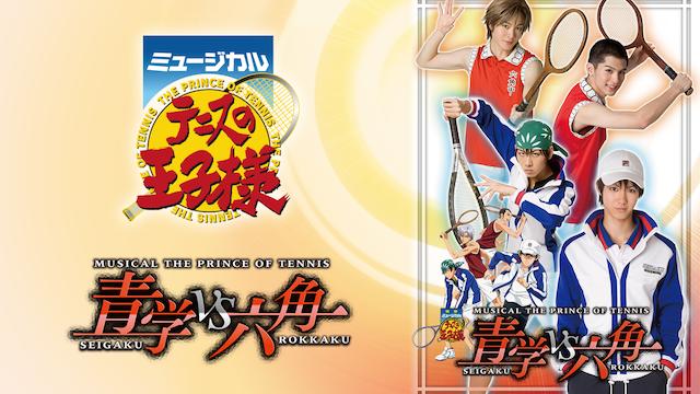 ミュージカル『テニスの王子様』2ndシーズン青学vs六角