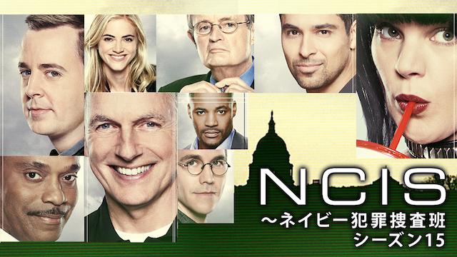 NCIS ~ネイビー犯罪捜査班 シーズン15
