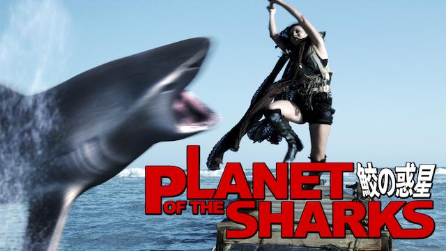 PLANET OF THE SHARKS 鮫の惑星無料公式動画