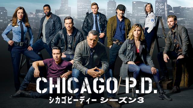シカゴ P.D. シーズン3