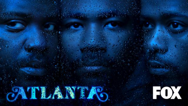 アトランタ:略奪の季節
