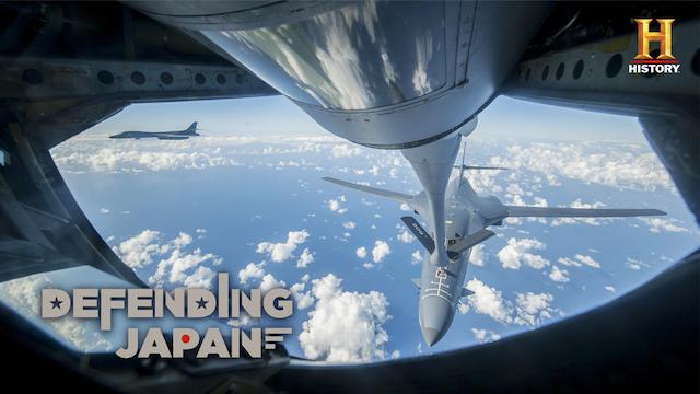 Defending JAPAN