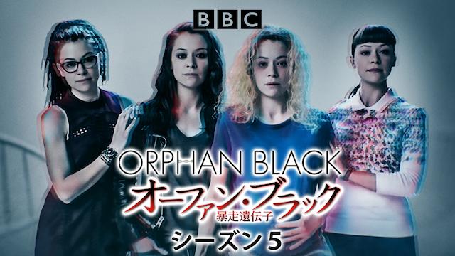 オーファン・ブラック ~暴走遺伝子~ シーズン5 第6話 物語は続くの画像