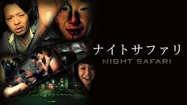 Night Safari動画