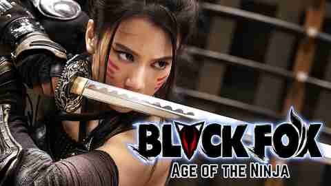 BLACKFOX: Age of the Ninjaのサムネイル