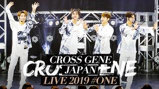 CROSS GENE JAPAN LIVE 2019 #ONE