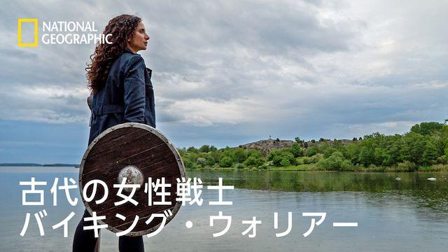 古代の女性戦士:バイキング・ウォリアー