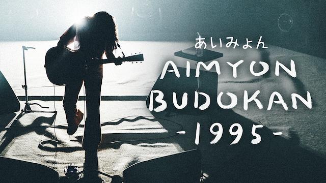 AIMYON BUDOKAN 1995