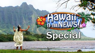 HawaiiローカルNEWS!Special