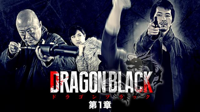 DRAGON BLACK 第1章