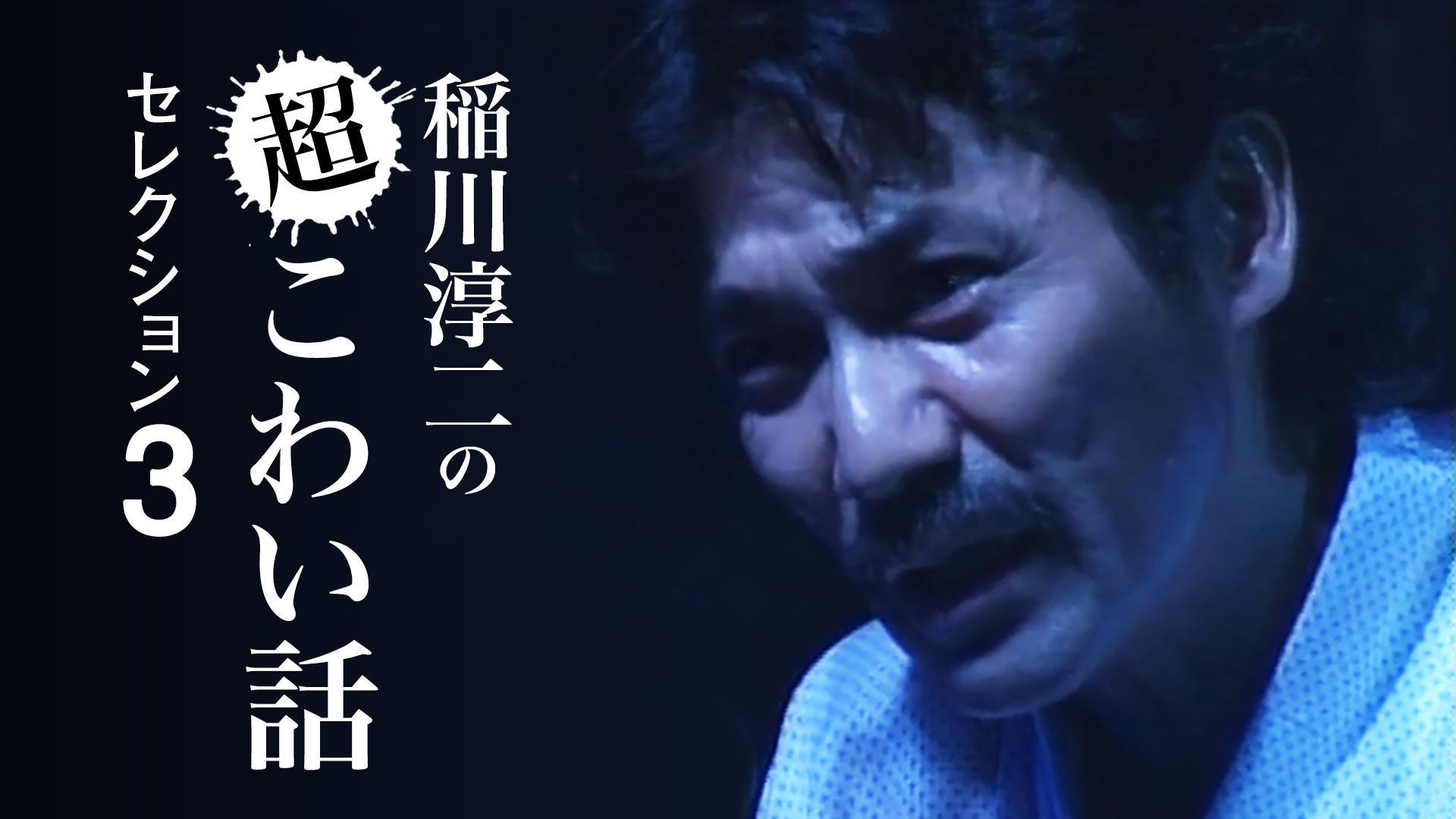 稲川淳二の超こわい話セレクション3