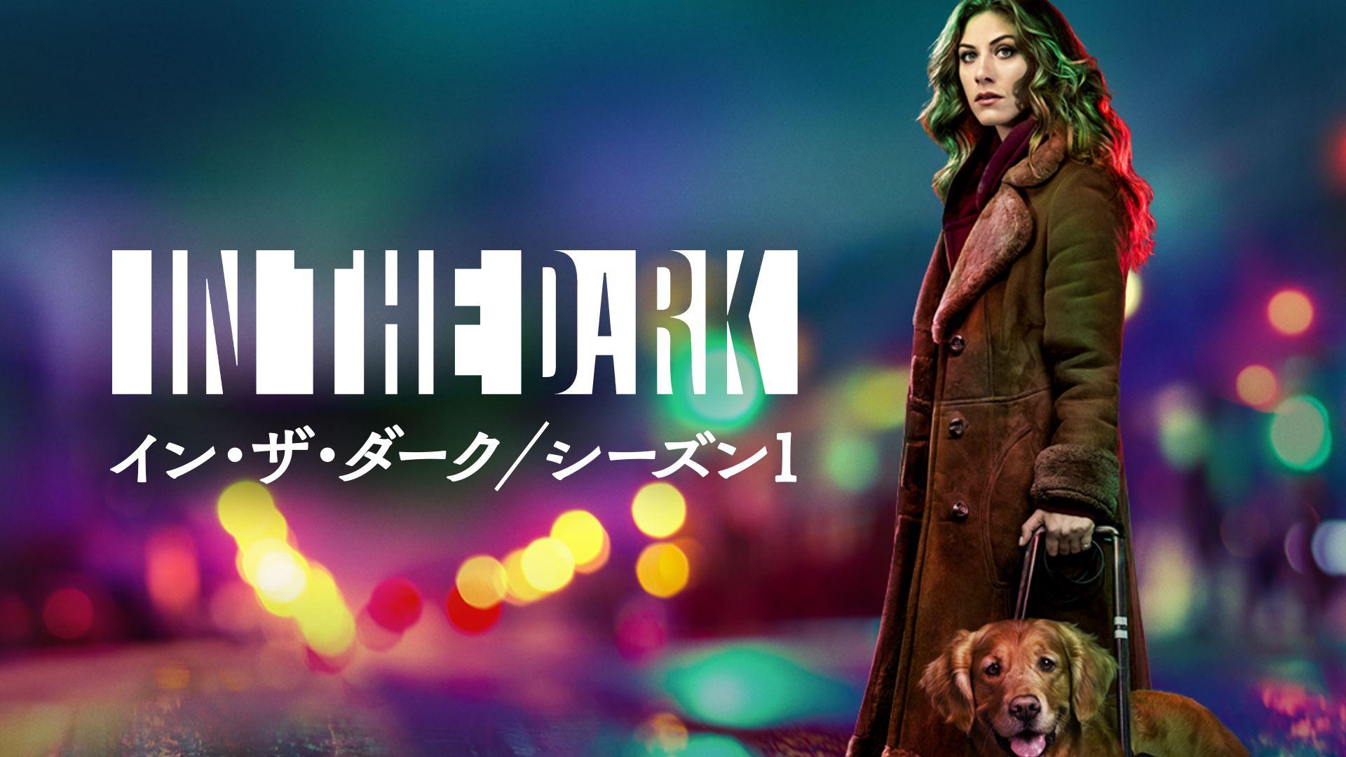 イン・ザ・ダーク1 (2018年・ドラマ)