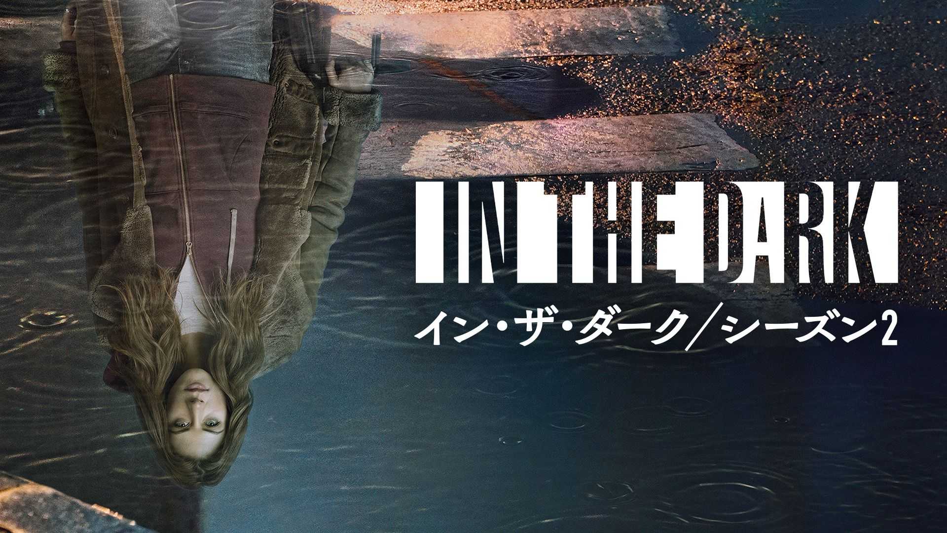 イン・ザ・ダーク2 (2019年・ドラマ)
