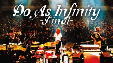 Do As Infinity -Final-