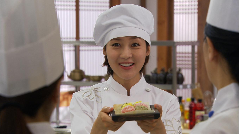 神々の晩餐 第19話無料動画
