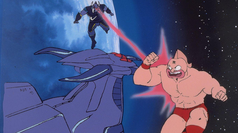キン肉マン 正義超人VS古代超人