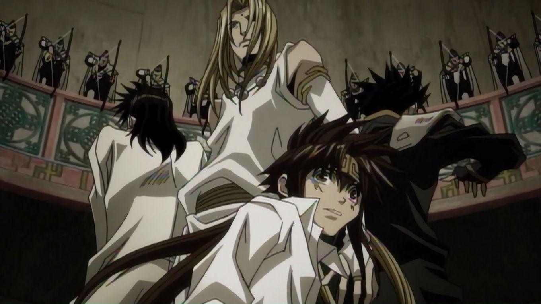 OVA「最遊記外伝」