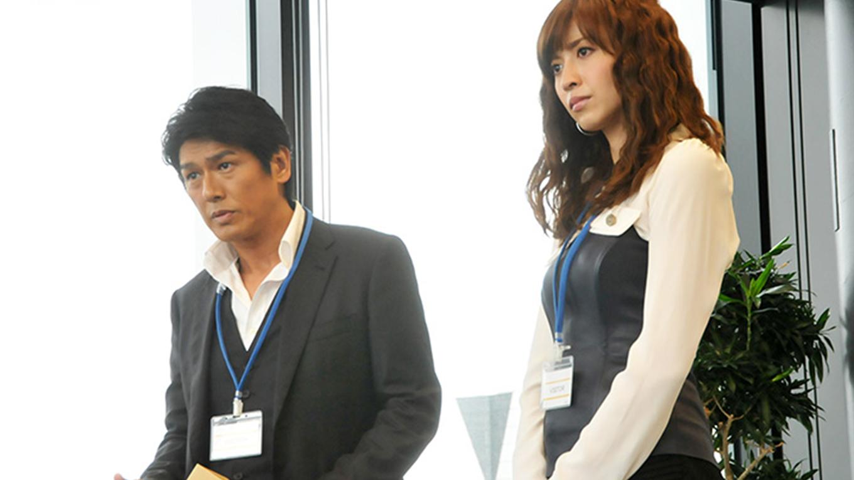 『匿名探偵(2014)』の見損ねた番組を視聴できる!うれしい配信サイトは?