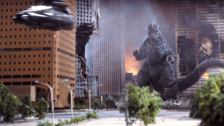 ゴジラ(1984年)