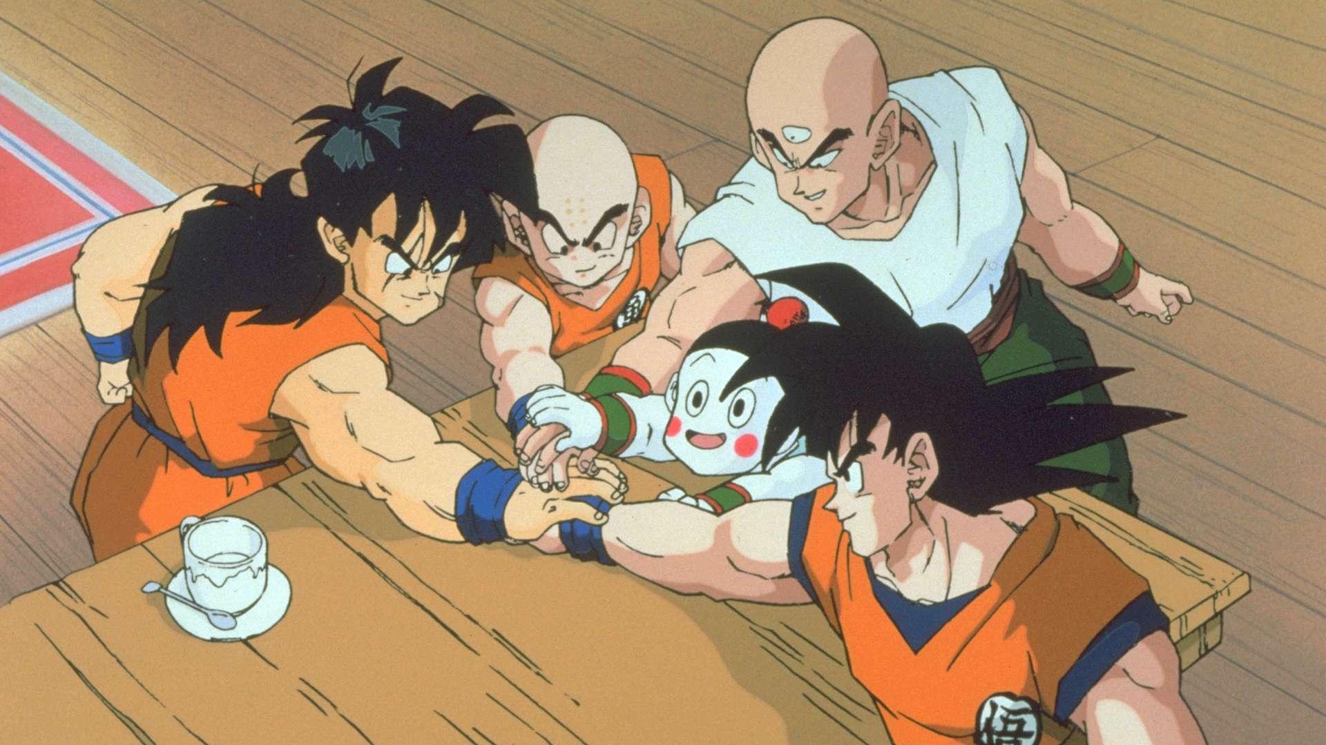 劇場版 ドラゴンボールZ 地球まるごと超決戦
