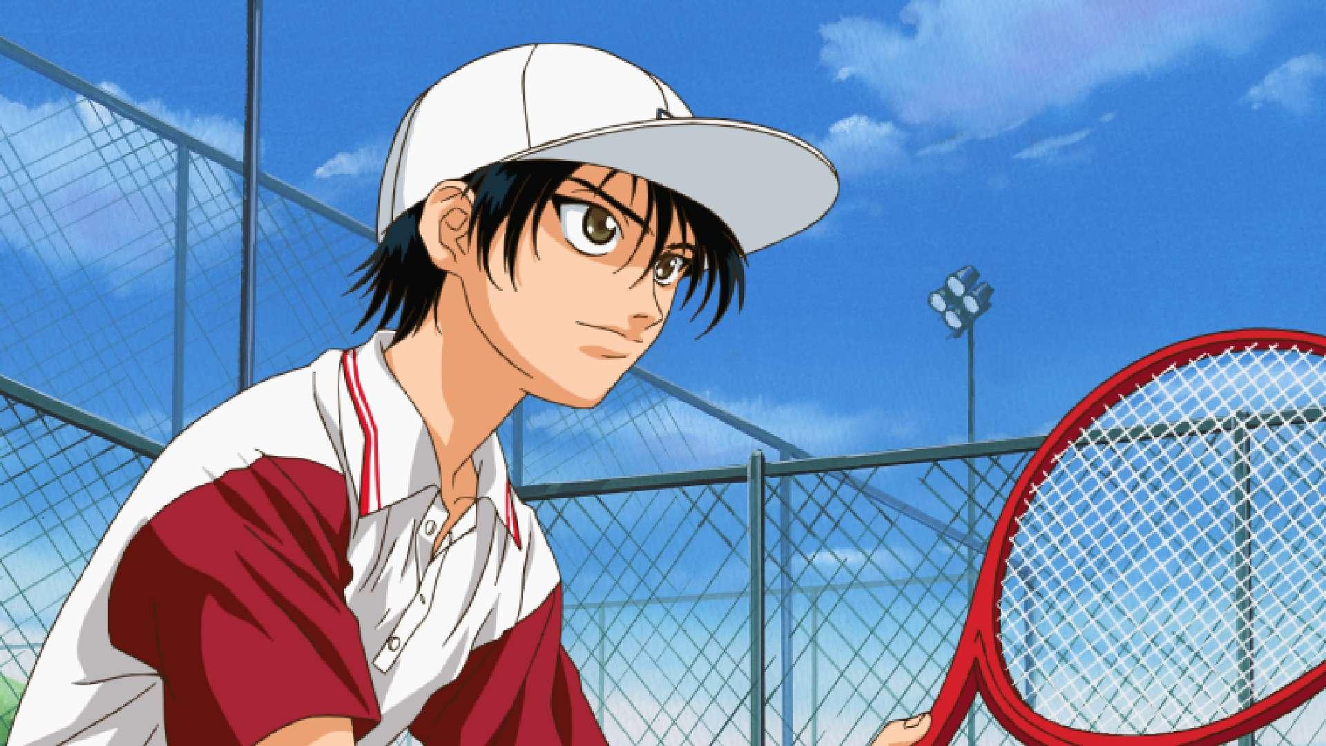 テニスの王子様