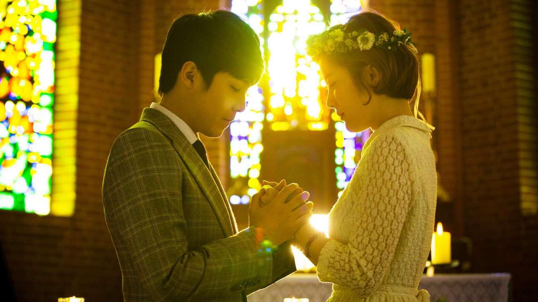 百年の花嫁