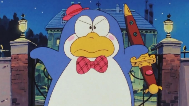 Mr.ペンペンII」の動画視聴・あ...
